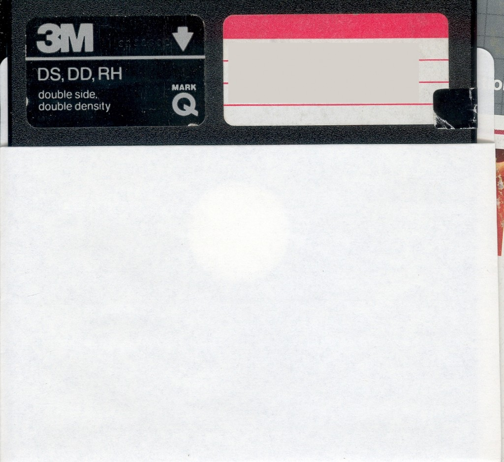 12 3M Diskette 사진