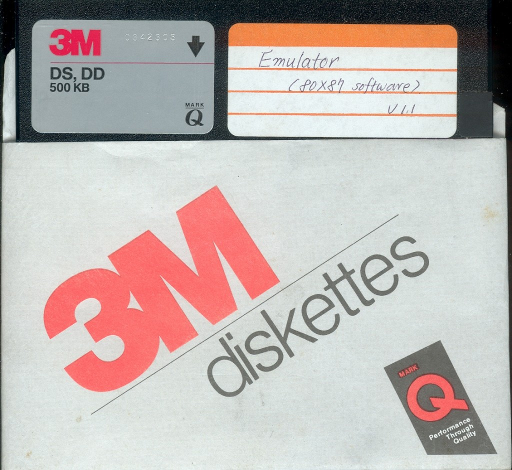 14 3M Diskette 사진